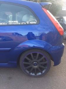 Kates Car 4